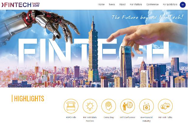 Fintech Taipei with Austrade